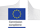 Logo Comission Européenne